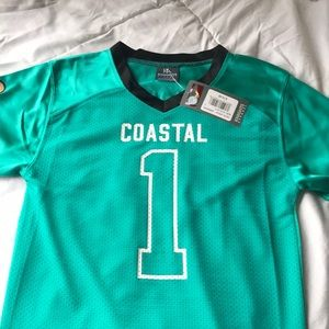 Tops - Coastal Carolina Football Jersey